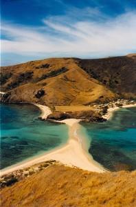 tidal-sandbar
