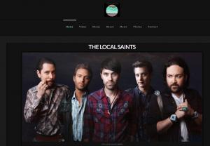 Shoals Works Client - The Local Saints