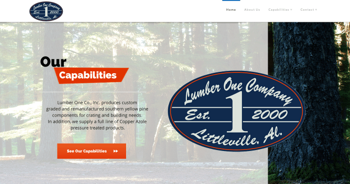 "Featured image for ""Lumber One Co."""