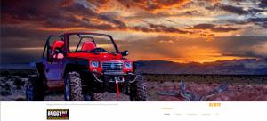 Shoals Works Client - Buggyout Motors