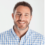 Andy Alonso, Founder - Shoals Works | Web Design
