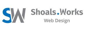 Shoals Works | Web Design Logo